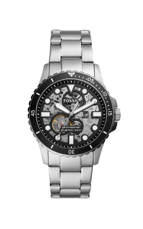 Fossil Men's FB 01 Automatic Stainless Steel Watch ME3190 product image