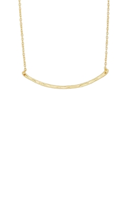 Gorjana Taner Bar Small Necklace 103-105-G product image