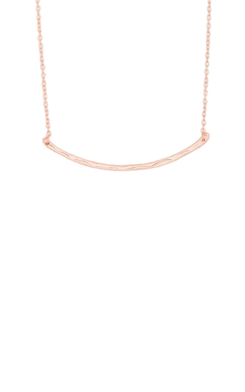 Gorjana Taner Bar Small Necklace 103-105-R product image