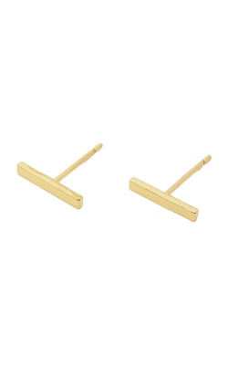 Gorjana Taner Bar Mini Studs 143-018-G product image