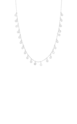 Gorjana Chloe Mini Necklace 161-105-S product image