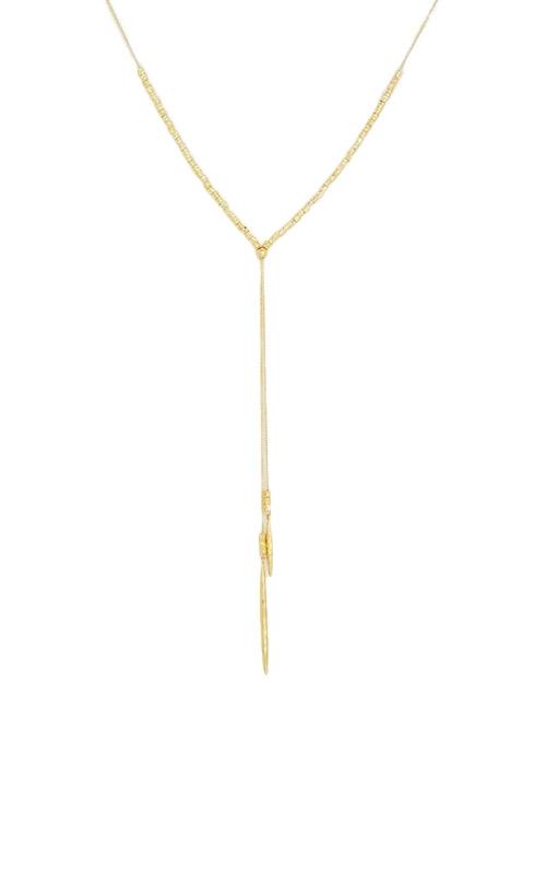 Gorjana Laguna Adjustable Necklace 169-108-G product image