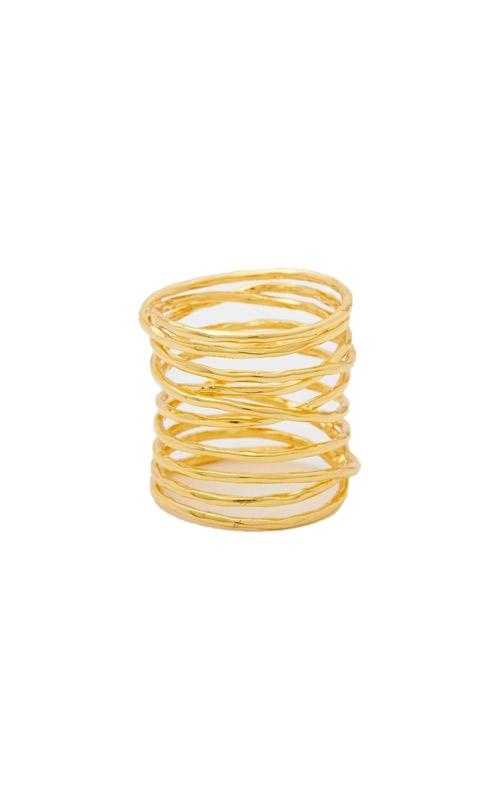 Gorjana Lola Ring 169-3027-G - Size 7 product image