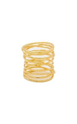 Gorjana Lola Ring 169-3026-G - Size 6 product image