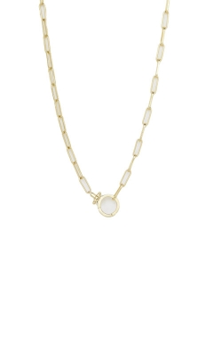 Gorjana Parker Necklace 196-114-G product image