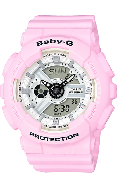 G-Shock Baby-G BA110BE-4A product image