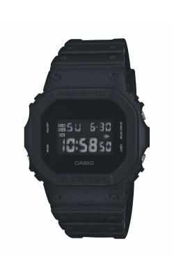 G-Shock Digital DW5600BB-1 product image