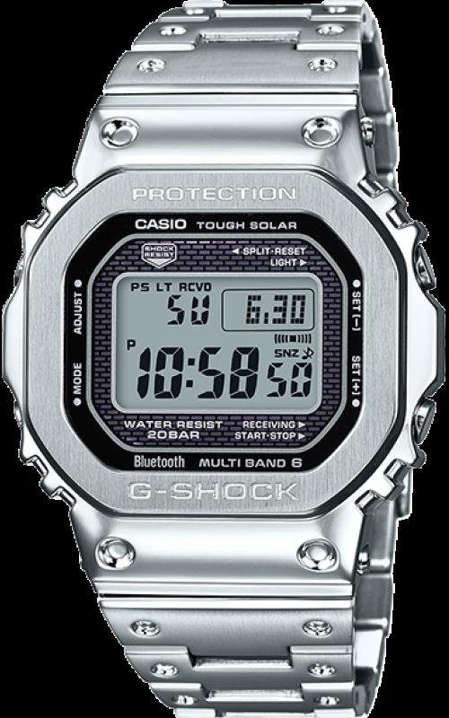 G-Shock Digital GMWB5000D-1 product image