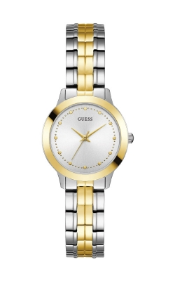 Guess Two-Tone Petite Watch U0989L8 product image
