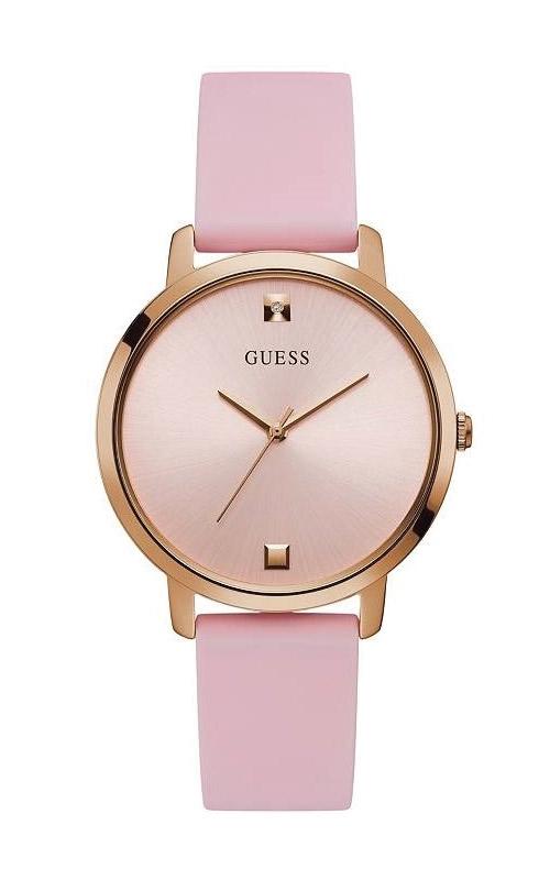 Guess Ladies Nova Rose and Pink Watch U1210L3 product image