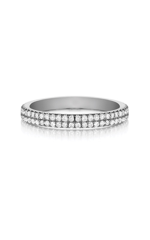 Henri Daussi Collection Women's Wedding Bands Wedding band WBXX product image