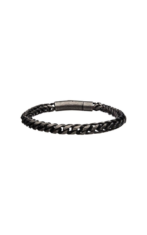 Inox Stainless Steel Antique Bracelet BR2099AT product image