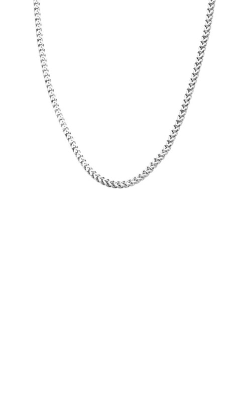 Inox 24 inch Steel Link Chain NSTC740-24 product image
