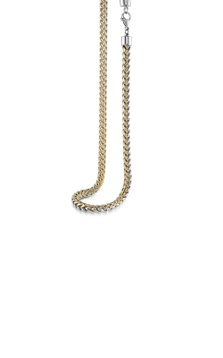 Italgem Steel Stainless Steel 24 Inch Franco Chain SSTN13 product image