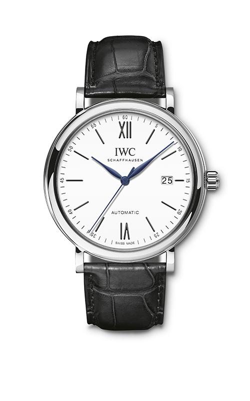 IWC Portofino Watch IW356519 product image