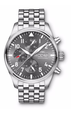 IWC Pilot's Watch IW377719 product image