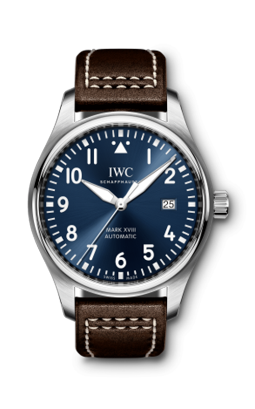 IWC Pilot's Watch IW327010 product image
