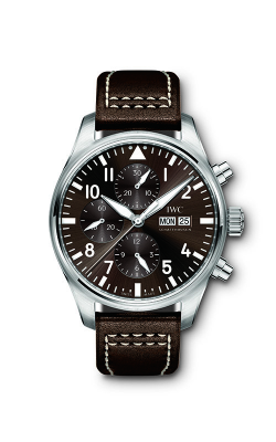 IWC Pilot's Watch IW377713 product image
