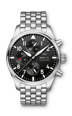 IWC Pilot's Watch IW377710 product image