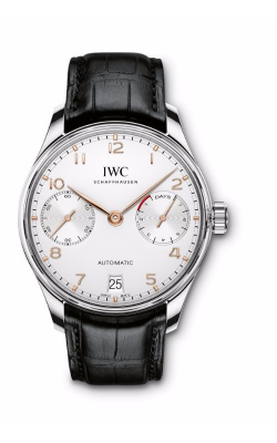 IWC Portugieser Watch IW500704 product image