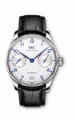 IWC Portugieser Watch IW500705