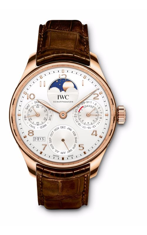 IWC Portugieser Watch IW503302 product image