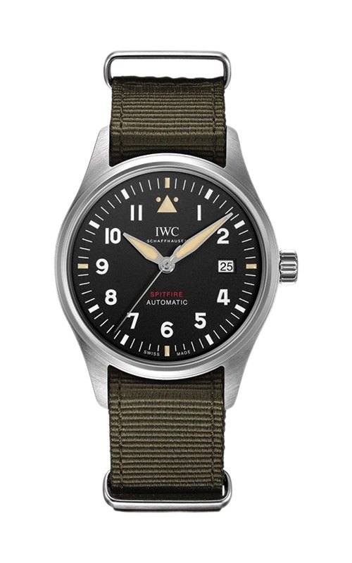 IWC Pilot's Watch IW326801 product image