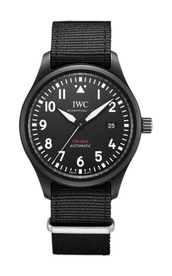 IWC Pilot's Watch Automatic Top Gun IW326901 product image