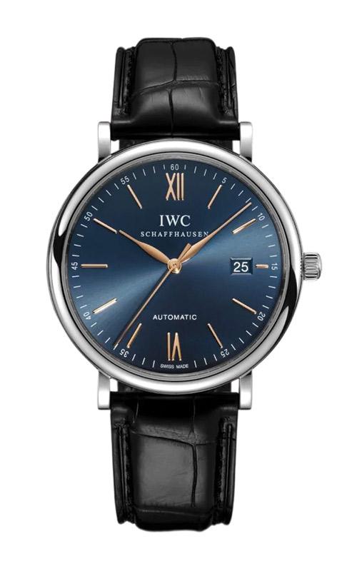 IWC Portofino Watch IW356523 product image