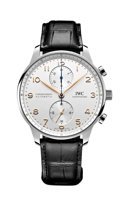 IWC Portugieser Watch IW371604 product image