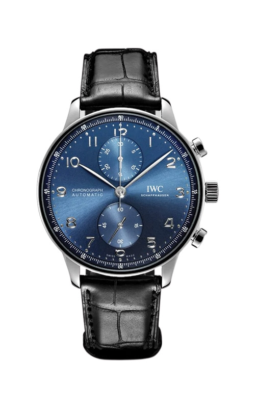 IWC Portugieser Watch IW371606 product image