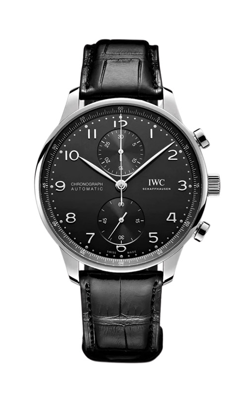 IWC Portugieser Watch IW371609 product image