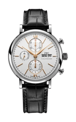 IWC Portofino Chronograph IW391031 product image