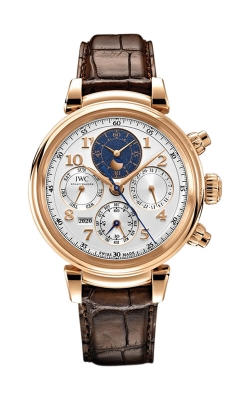 IWC Da Vinci Perpetual Calendar Chronograph IW392101 product image