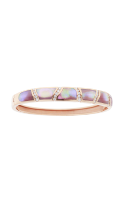 Kabana 14k RG Pink MOP Bracelet w/ .52 ctw Diamonds product image