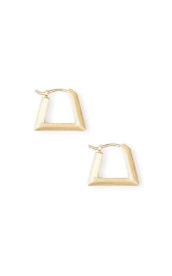 Kendra Scott Renzo Hoop Earrings In Gold 4217703267 product image