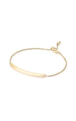 Kendra Scott Eloise Ann Chain Bracelet In Gold 4217703281 product image