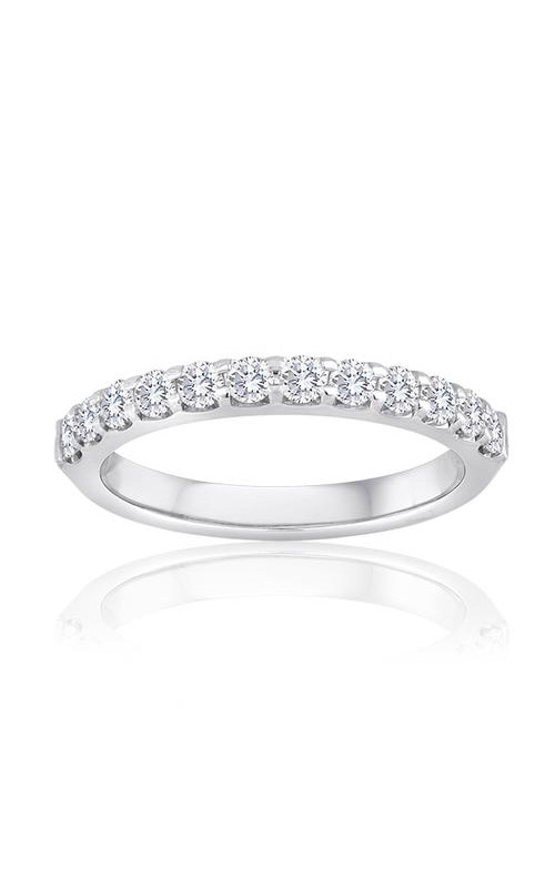 Love Story 14k White Gold 3/4ctw Diamond Band 79126D-14KW-3/4 product image