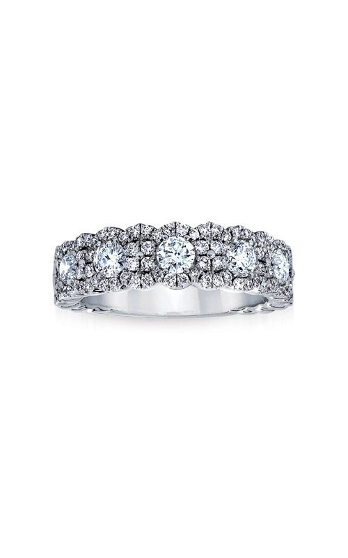 Love Story Diamond Wedding Band product image