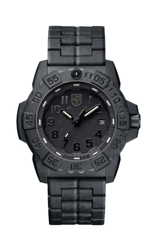 Luminox Navy Seal Watch 3502.BO product image