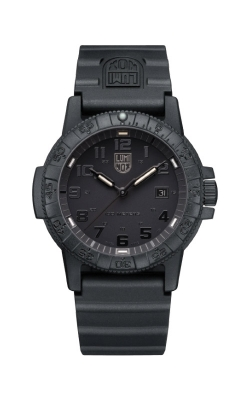 Luminox Leatherback SEA Turtle Giant Watch XS.0321.BO product image