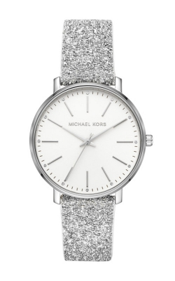 Michael Kors Pyper Silver Stainless Steel Watch MK2877 product image