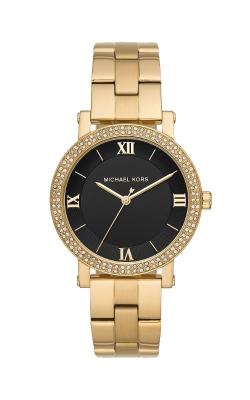 Michael Kors Women's Norie Gold Tone Watch MK4404 product image