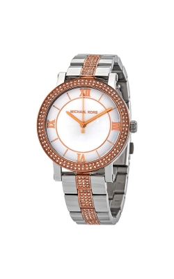 Michael Kors Norie Two Tone Watch MK4406 product image