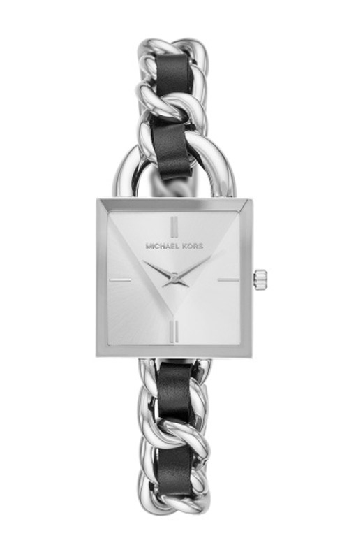 Michael Kors Stainless Steel Chain Watch MK4444 product image