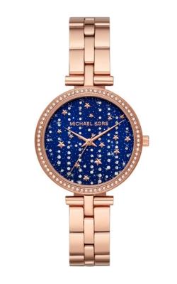 Michael Kors Maci Rose Tone Watch MK4451 product image