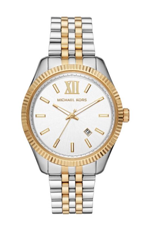 Michael Kors Lexington Two Tone Watch MK8752 product image
