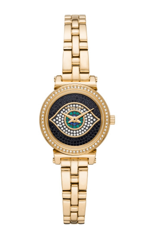 Michael Kors Sofie Gold Tone Watch MK4447 product image