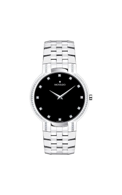 Movado Faceto 0606237 product image