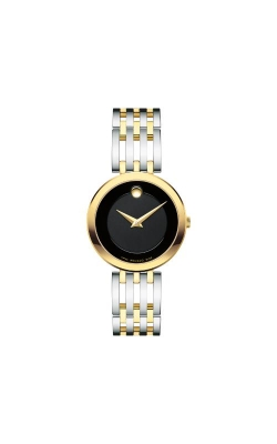 Movado Esperanza Two-Tone 28mm 0607053 product image